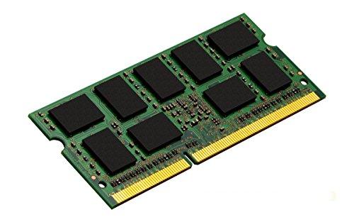 Kingston 8GB 1600MHz DDR3 (PC3-12800) SODIMM Memory for レノボ ノート (KTL-TP3C/8G) (海外取寄せ品)