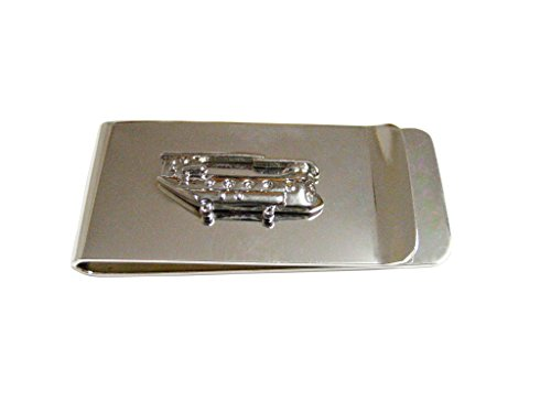 Chinook Helicopter Airforce Money Clip (海外取寄せ品)