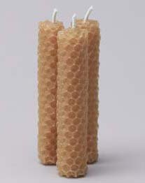 Honeycomb Candle Craft キット (makes 25 projects) (海外取寄せ品)