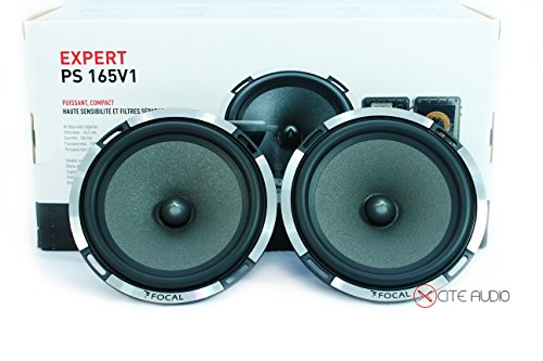 Focal PS 165 6.5