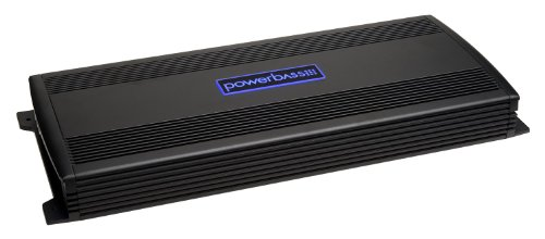 Powerbass ASA3-1100.5 Powerbass 5 Channel Amplifier (海外取寄せ品)
