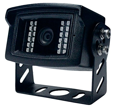 BOYO VTB301HD HD Heavy Duty Bracket Type ナイト ビジョン Rear ビュー Camera (海外取寄せ品)