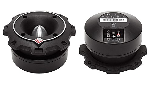 2) New Rockford Fosgate PP4-T 1.5
