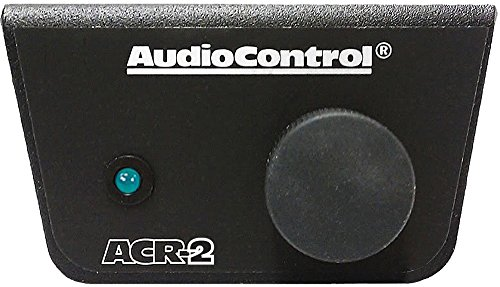 Audiocontrol ACR2 Wired Remote レベル Control (海外取寄せ品)