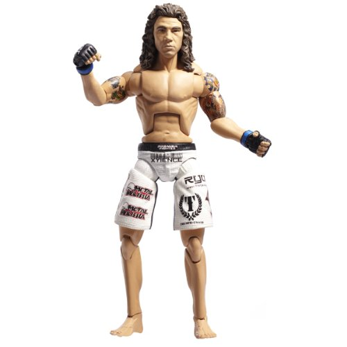 Deluxe UFC Figures #6 Clay Guida (海外取寄せ品)