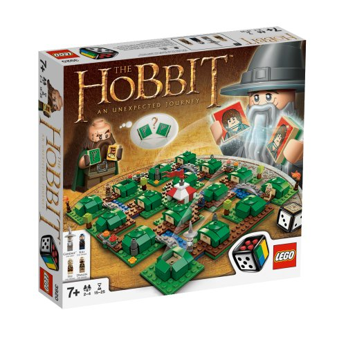 レゴ The Hobbit: An Unexpected Journey 3920 (海外取寄せ品)