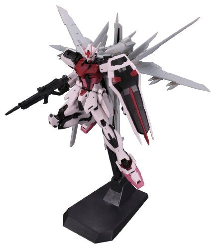 Bandai Hobby MG Strike ルージュ Ootori Ver. RM 1/100 Scale アクション Figure Model キット (海外取寄せ品)