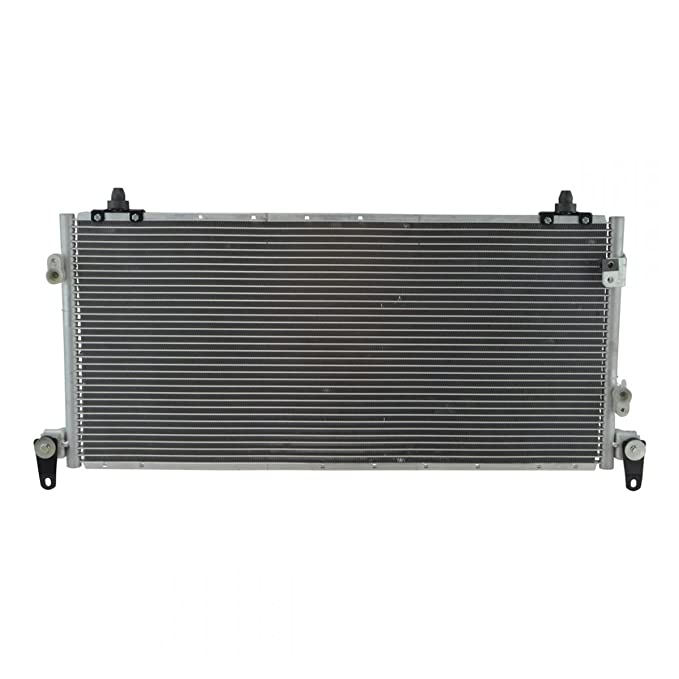 Tundra Cab (海外取寄せ品) エアー Pickup Condenser for AC TOYOTA Std Truck トヨタ Conditioning A/C
