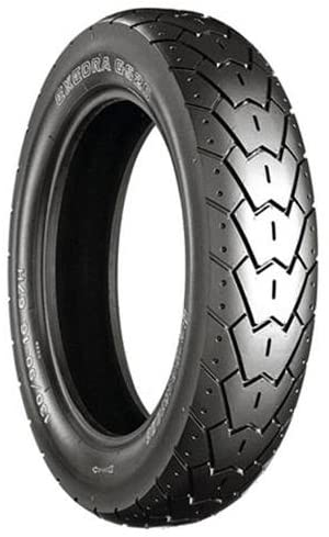 Bridgestone Exedra G526 150/90-15 Rear Tire 004782 (海外取寄せ品)