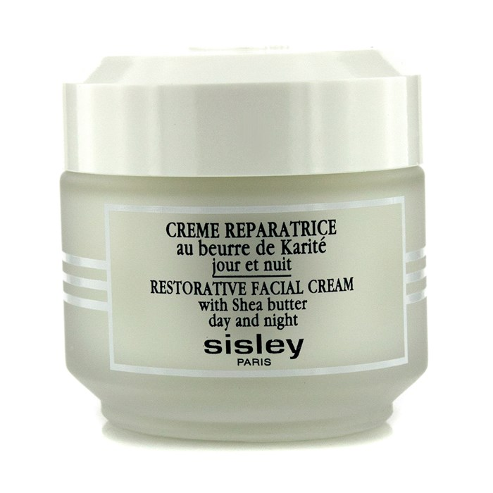 SisleyBotanical Restorative Facial Cream W W/Shea/Shea Facial Butterシスレーボタニカルリストレイティブ フェーシャルクリーム+シーバター Cream 50ml/1.7oz【海外直送】, 高柳町:24220235 --- officewill.xsrv.jp