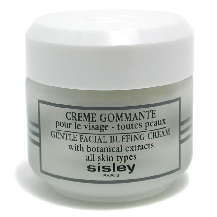SisleyBotanical Gentle Facial Buffing Creamシスレーボタニカル ジェントルフェイシャル バフィングクリーム 50ml/1.7oz【海外直送】