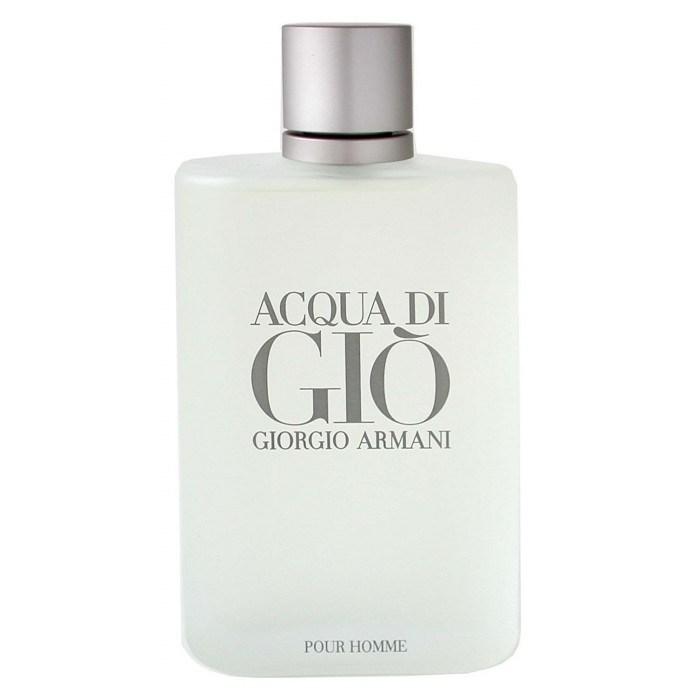 Giorgio ArmaniAcqua Di Gio Eau De Toilette Sprayジョルジオアルマーニアクアデジオ オードトワレスプレー 200ml/6.7oz【海外直送】