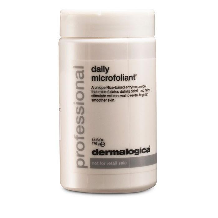 DermalogicaDaily (Salon Microfoliant Microfoliant (Salon DermalogicaDaily Size)ダーマロジカデイリー マイクロフォリアント(サロンサイズ) 170g/6oz【海外直送】, ジーシス:bfd26883 --- officewill.xsrv.jp