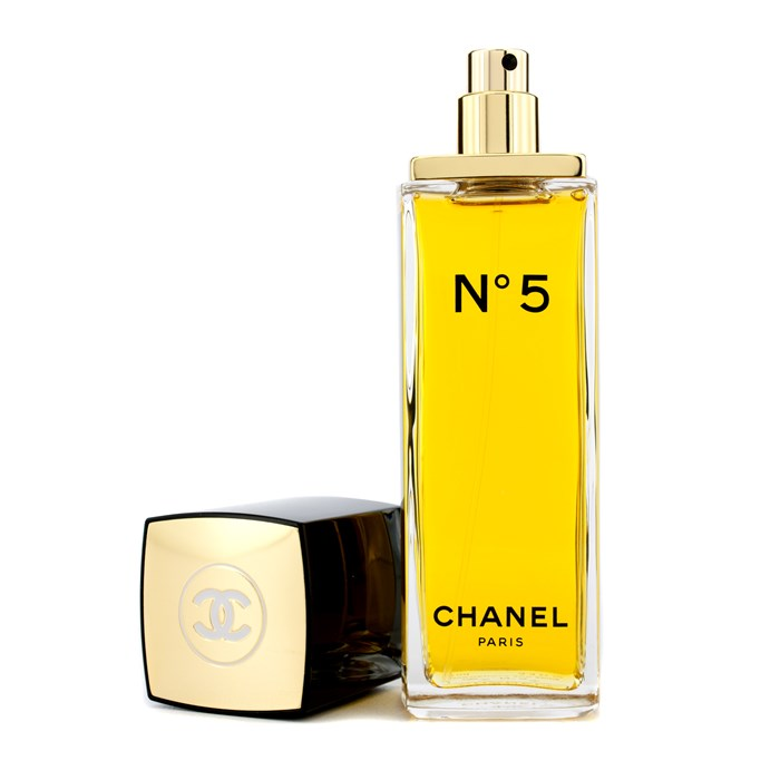 ChanelNo.5 Eau De Toilette SprayシャネルNo.5 オードトワレスプレー 100ml/3.3oz【海外直送】