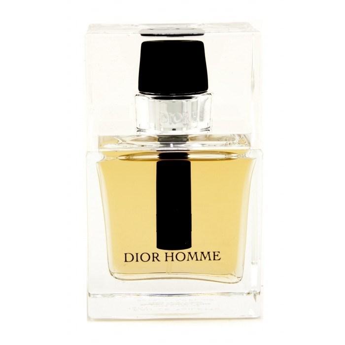 Christian DiorDior Homme Eau De Toilette Spray (New Version)クリスチャンディオールディオールオム EDT SP (新バージョン) 50ml/1.7oz【海外直送】