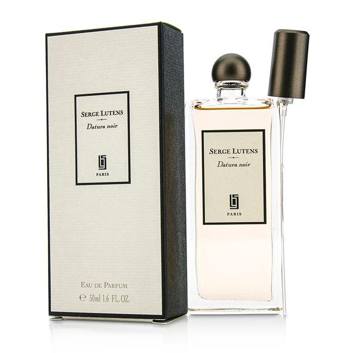 Serge LutensDatura Noir Eau De Parfum Sprayセルジュ ルタンスダチュラノワール オードパルファムスプレー 50ml/1.69oz【海外直送】