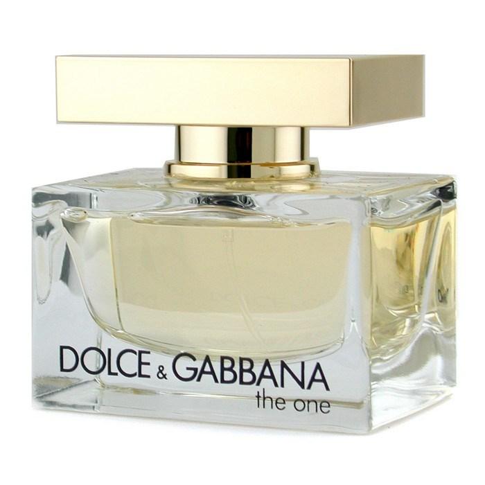 Dolce & GabbanaThe One Eau De Parfum Sprayドルチェ&ガッバーナザ ワン オードパルファムスプレー 50ml/1.7oz【海外直送】