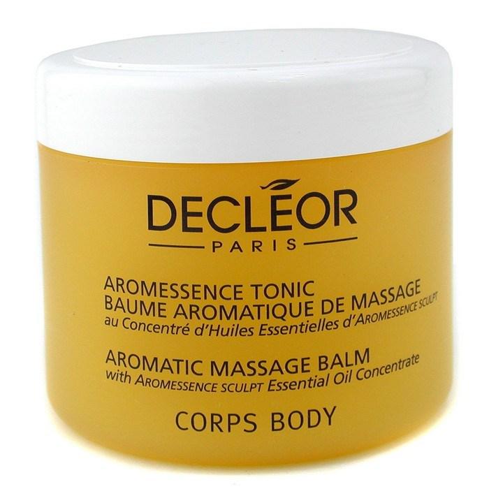 DecleorAromessence Tonic Aromatic Massage Balm (Salon Size)デクレオールアロマエッセンス トニックアロマティック マッサージバーム(サロンサイズ) (サロンサイ【海外直送】