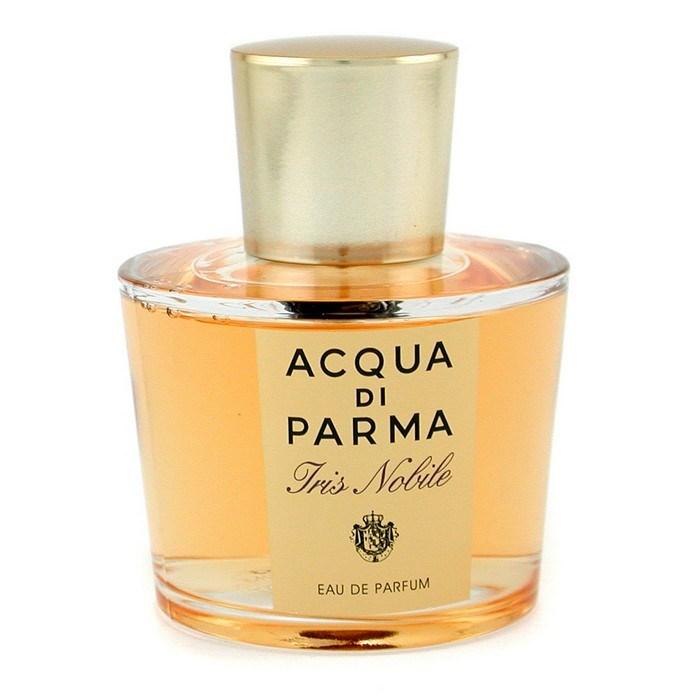 Acqua Di ParmaIris Nobile Nobile Di Eau De Parfum Parfum Sprayアクアディパルマアイリスノービル オードパルファムスプレー 100ml/3.4oz【海外直送】, コスメさくら:a6f3f307 --- officewill.xsrv.jp