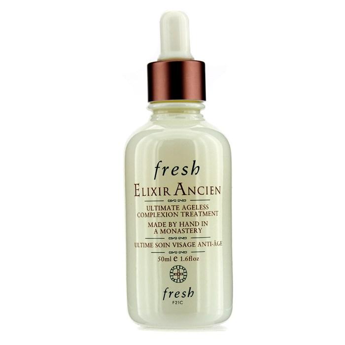 FreshElixir Ancien Face Treatment Oilフレッシュエリクシールアンシエン フェーストリートメントオイル 50ml/1.7oz【海外直送】