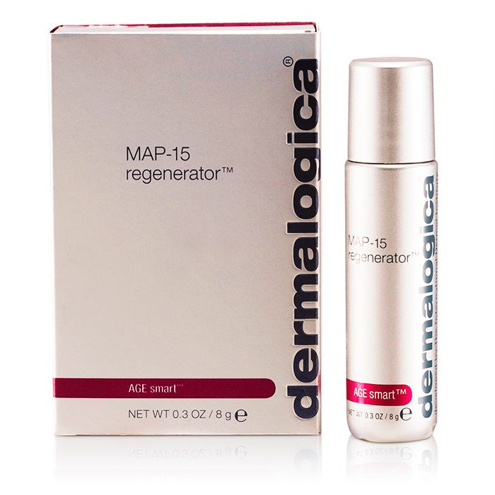 DermalogicaAge Smart MAP-15 DermalogicaAge Regeneratorダーマロジカエイジスマート MAP-15 MAP-15 MAP-15 リジェネレーター 8g/0.3oz【海外直送】, 酒とキムチの浜田屋:4e8f541b --- officewill.xsrv.jp