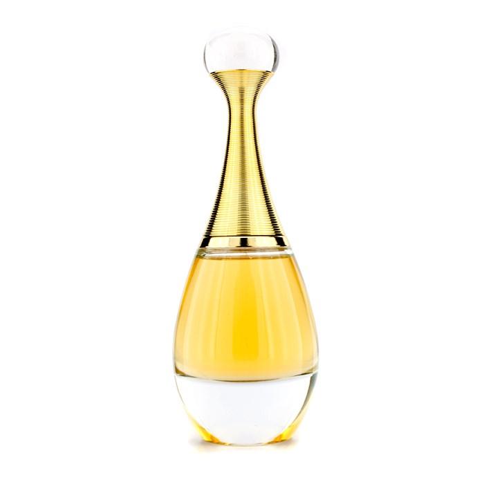 Christian DiorJ'Adore L' Absolu Eau De Parfum Sprayクリスチャンディオールジャドールラブソリュ オードパルファムスプレー 75ml/2.5oz【海外直送】