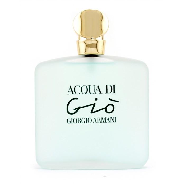 Giorgio ArmaniAcqua Di Gio Eau De Toilette Sprayジョルジオアルマーニアクアデジオ オードトワレスプレー 100ml/3.4oz【海外直送】