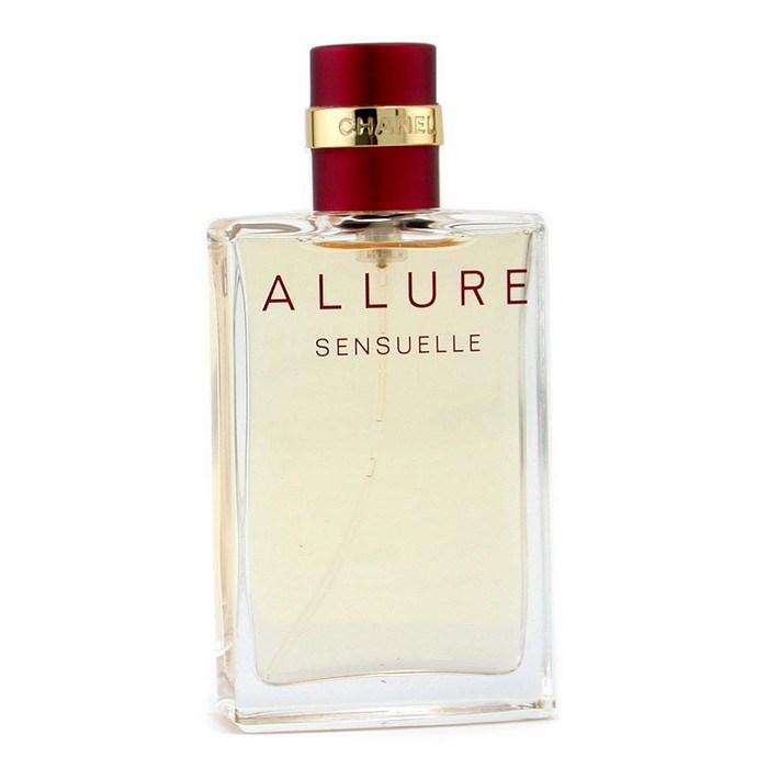 ChanelAllure Sensuelle Eau De Parfum Sprayシャネルアリュールサンスェル オードパルファムスプレー 35ml/1.2oz【海外直送】