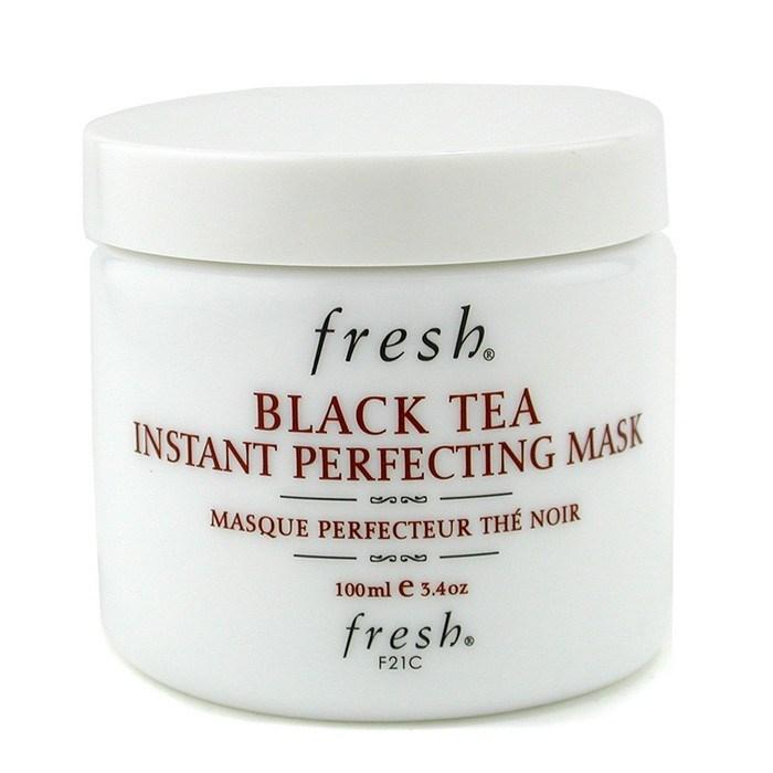 最上の品質な FreshBlack Tea Tea FreshBlack Instant Perfecting Maskフレッシュブラックティー インスタントパーフェクティングマスク Perfecting 100ml/3.4oz【海外直送】, 【送料無料】:691acb1e --- enduro.pl
