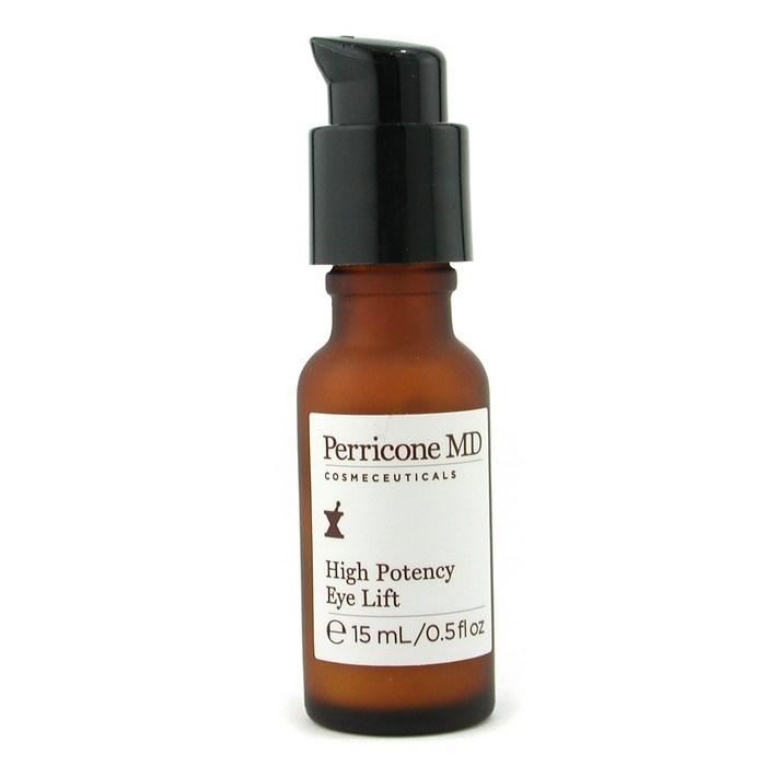 Perricone MDHigh Potency Eye Liftドクターペリコンハイポテンシーアイリフト 15ml/0.5oz【海外直送】