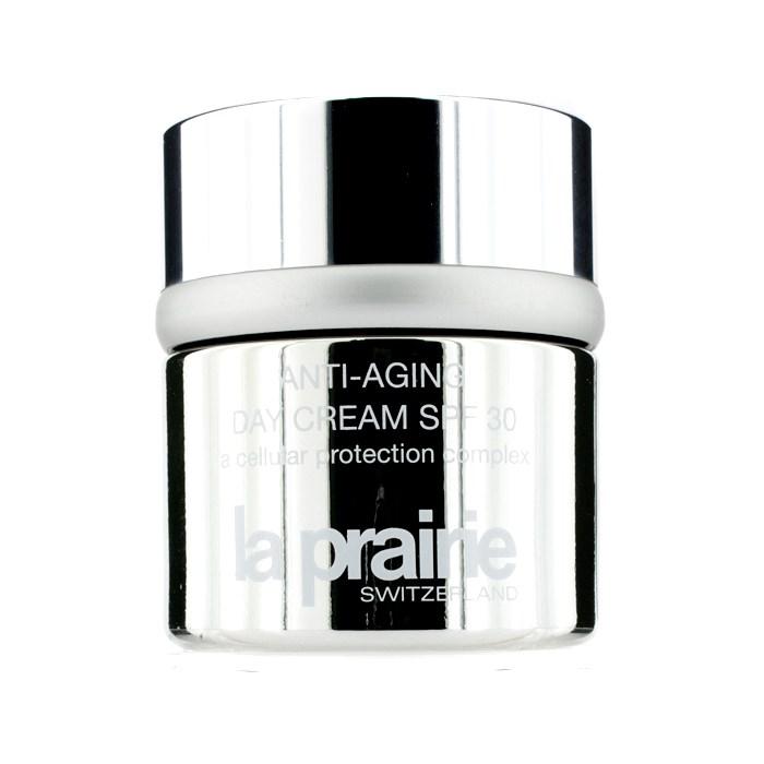 La La PrairieAnti Day Aging Day Cream SPF 30ラプレリーAGデイクリーム(SPF30/PA++) 50ml/1.7oz SPF【海外直送】, 【特価】:694235c2 --- officewill.xsrv.jp