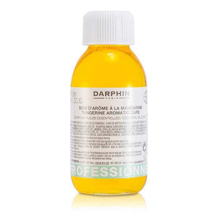DarphinTangerine Care Aromatic Care Aromatic (Salon (Salon Size)ダルファンタンジェリン アロマティックケア (サロンサイズ) 100ml/3.3oz【海外直送】, 紅茶専門店 Js Leaf:9a019274 --- officewill.xsrv.jp