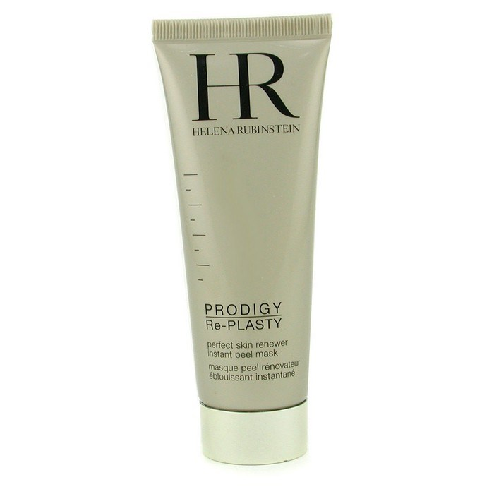 Helena RubinsteinProdigy Re-Plasty High Definition Peel Perfect Skin Renewer Instant Peel Maskヘレナルビンスタインプロディジ【海外直送】