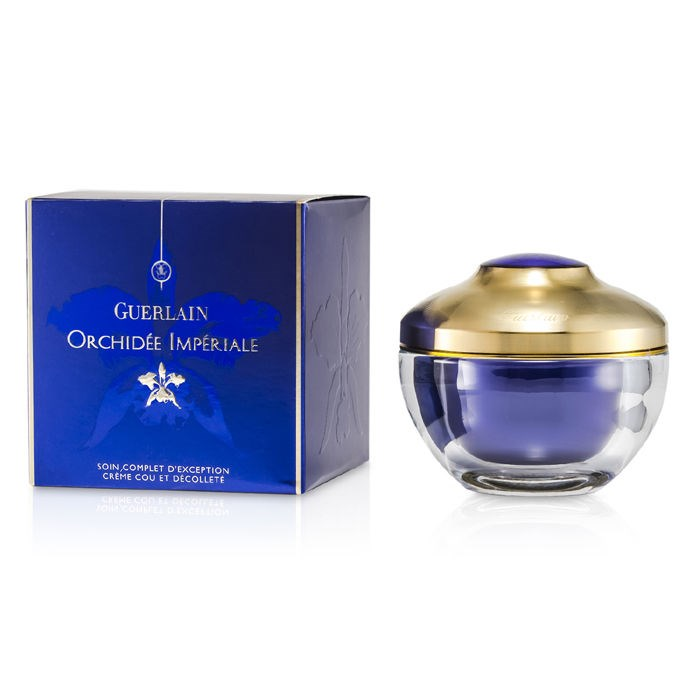 GuerlainOrchidee Neck Imperiale Exceptional Complete Care Neck Care & Decollete Creamゲランオーキデアンペリアル Exceptional エクセプショナルコンプリートケア ネック【海外直送】, ホビーショップ遠州屋:7db0fee5 --- officewill.xsrv.jp