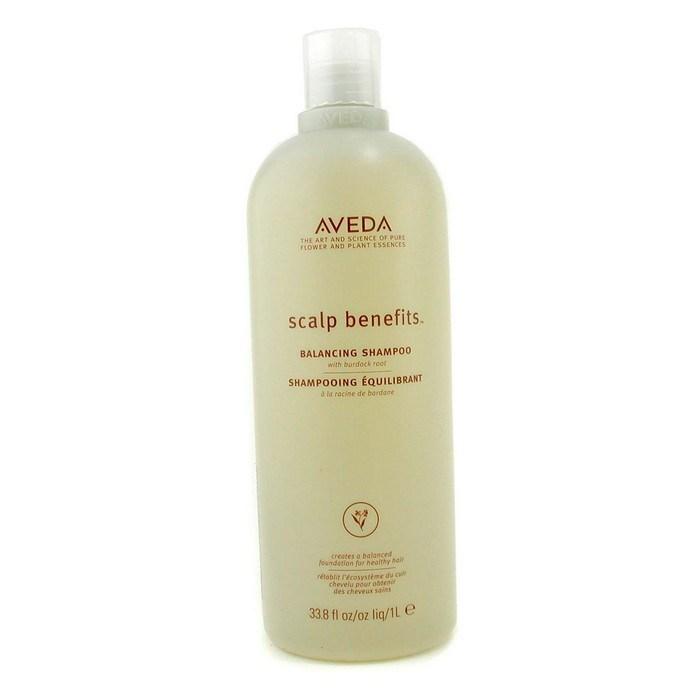 AvedaScalp Benefits Balancing Shampooアヴェダスカルプベネフィッツバランシングシャンプー 1000ml/33.8oz【海外直送】