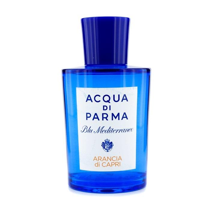 Acqua Di ParmaBlu Mediterraneo Arancia Di Capri Eau De Toilette Sprayアクアディパルマブルメディテラネオ アランシア ディ カプリ EDT SP 15【海外直送】