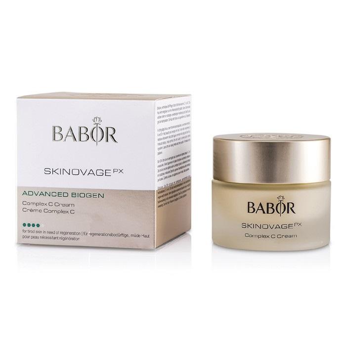 BaborSkinovage PX Advanced Advanced Biogen Complex C Cream Cream (For Tired of Skin in need of Regeneration)バボールスキンノヴァージュPX コンプ【海外直送】, アイエヌジーガラス:37a5d932 --- officewill.xsrv.jp