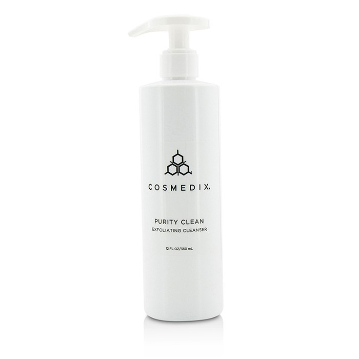 CosMedixPurity Cleanser Clean Clean Exfoliating Cleanser Salon - Salon SizeコスメディックスPurity Clean Exfoliating Cleanser - Salon Size【海外直送】, ワインマルシェまるやま:1c30375a --- officewill.xsrv.jp