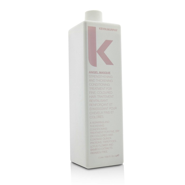 Kevin.MurphyAngel.Masque (Strenghening and Thickening Conditioning Treatment - For Fine Coloured Hair)ケヴィン マーフィー【海外直送】