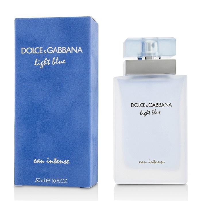 Dolce & GabbanaLight Blue Eau Intense Eau De Parfum Sprayドルチェ&ガッバーナLight Blue Eau Intense Eau De Parfum Spray【海外直送】