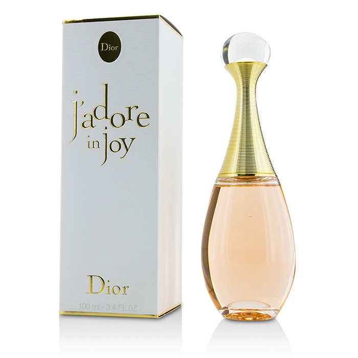 Christian DiorJ'Adore In Joy Eau De Toilette SprayクリスチャンディオールJ'Adore In Joy Eau De Toilette Spray 100ml/3.4oz【海外直送】