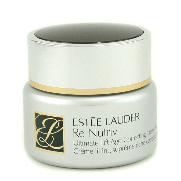 Estee Lauder Re-Nutriv Ultimate Lift Age-Correcting Creme Rich エスティ ローダー AC クリーム 50ml/1.7oz 【海外直送】