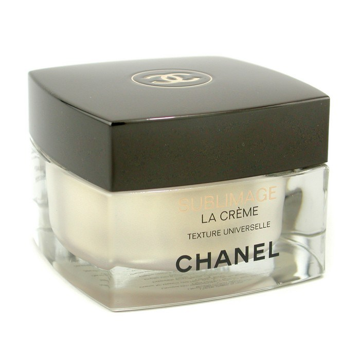 ChanelSublimage La Creme (Texture Universelle)シャネルサブリマージュ ラ クレーム ( テクスチャーユニヴェルセル ) 50g/1.7oz【海外直送】