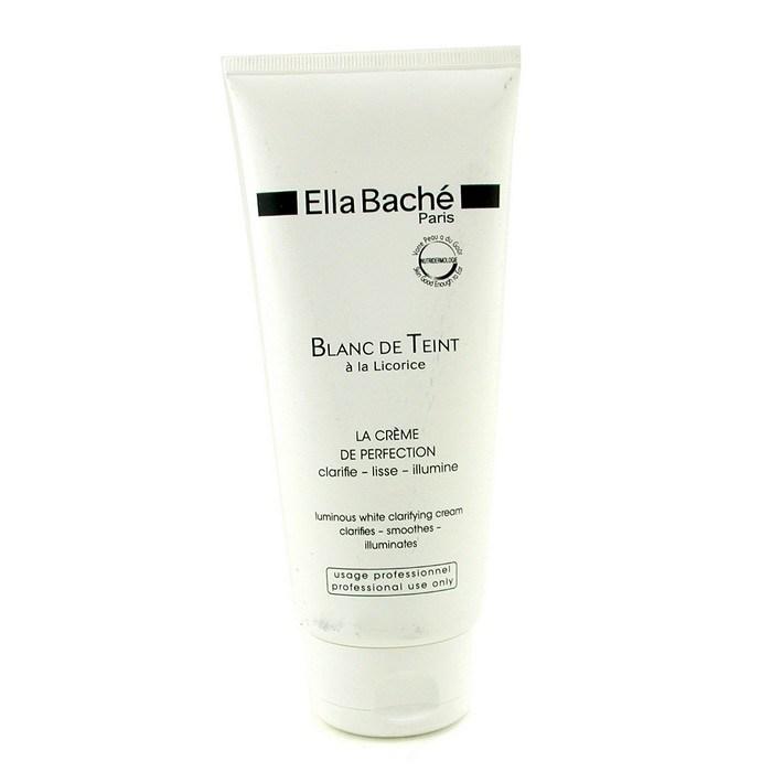 Ella BacheLuminous White (Salon Clarifying Cream BacheLuminous (Salon Size)エラバシェルミナスホワイト クラリファイイングクリーム (サロンサイズ) White 200ml/6.91oz【海外直送】, cute angel:da114c2d --- officewill.xsrv.jp