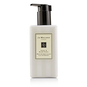 Jo Malone Peony & Blush Suede Body & Hand Lotion (With Pump) ジョーマローン Peony & Blush Suede Body & Hand Lotion 【海外直送】