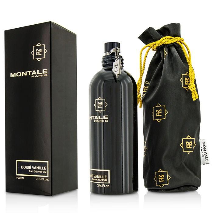 Montale Boise Vanille Eau De Parfum Spray モンタル ボワ バニール EDP SP 100ml/3.4oz 【海外直送】