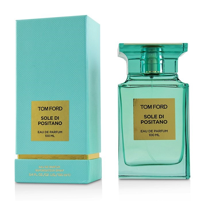 Tom Ford Private Blend Sole Di Positano Eau De Parfum Spray トム フォード プライベート ブレンド ソーレ ディ ポジターノ EDP SP 100ml/3. 【海外直送】