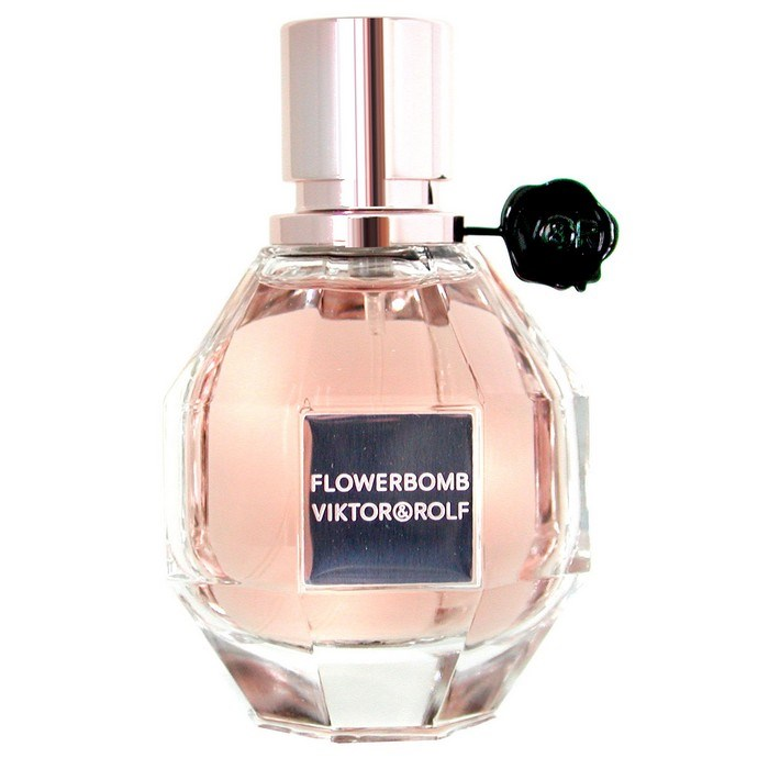 Viktor & RolfFlowerbomb Eau De Parfum Sprayビクター & ロルフフラワーボム オードパルファムスプレー 30ml/1oz【海外直送】