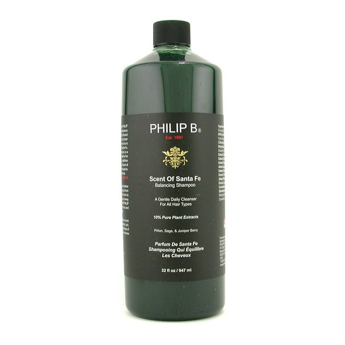 Philip BScent of Santa Fe Balancing Shampoo (For All Hair Types)フィリップ BScent Of Santa Fe Balancing Shampoo 94【海外直送】