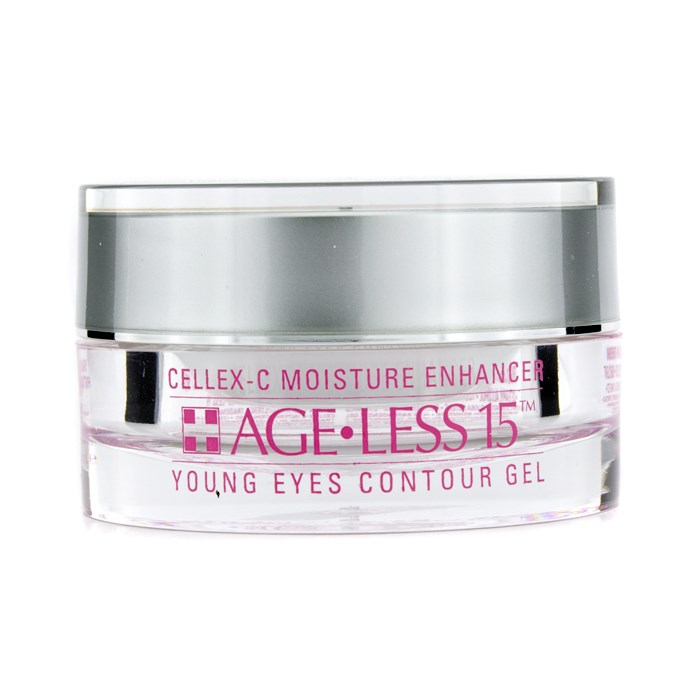 Cellex-CAge Less 15 アイジェル Young Eyes Contour Gelセレックス-Cエイジレス15 Young アイジェル 15ml Less/0.5oz【海外直送】, ヨコハママチ:10aa2538 --- officewill.xsrv.jp